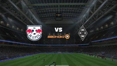 Photo of Live Streaming  RB Leipzig vs M'gladbach 27 Februari 2021