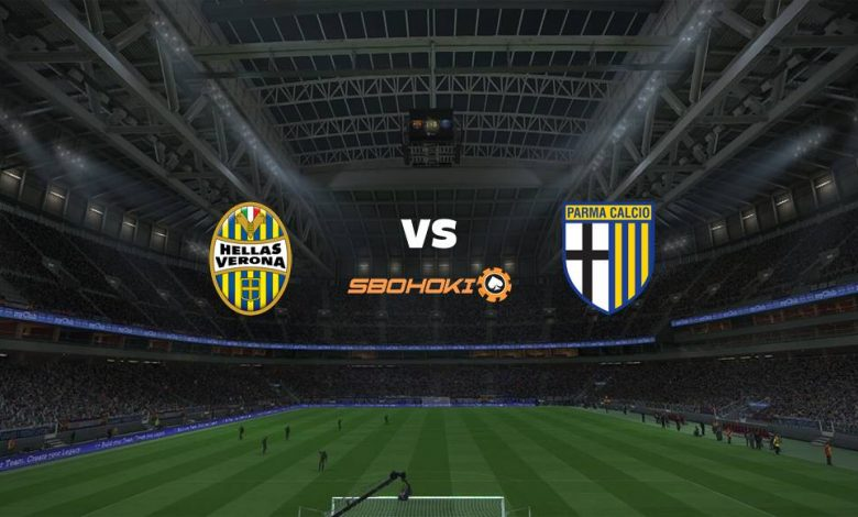 Live Streaming  Hellas Verona vs Parma 15 Februari 2021 1