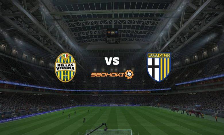 Live Streaming Hellas Verona vs Parma 15 Februari 2021 1