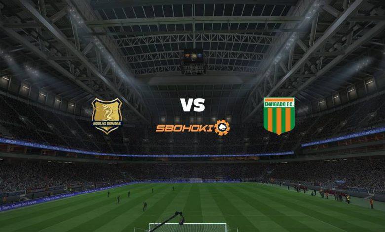Live Streaming  Rionegro Águilas vs Envigado 17 Februari 2021 1
