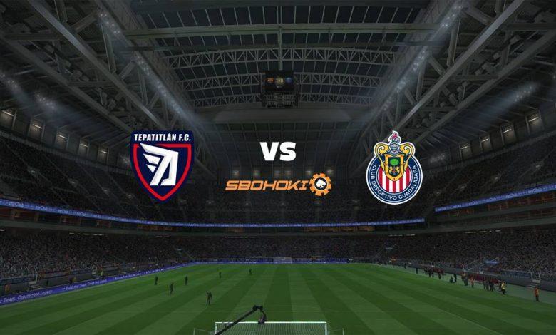 Live Streaming  Tepatitlán FC vs Tapatío 10 Februari 2021 1