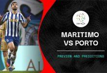 Photo of Prediksi Sepakbola: Maritimo vs FC Porto