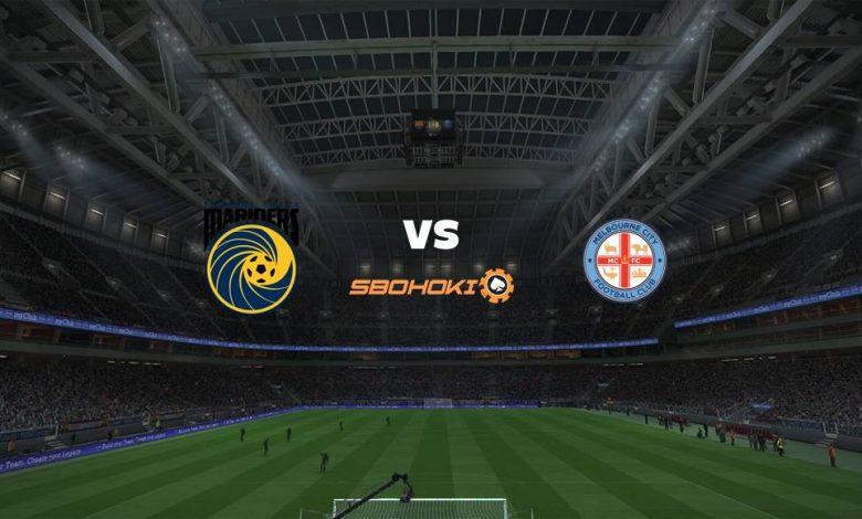 Live Streaming Central Coast Mariners vs Melbourne City FC 3 Februari 2021 1