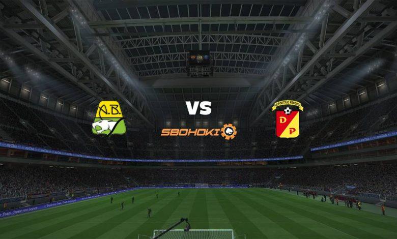 Live Streaming  Bucaramanga vs Deportivo Pereira 17 Februari 2021 1