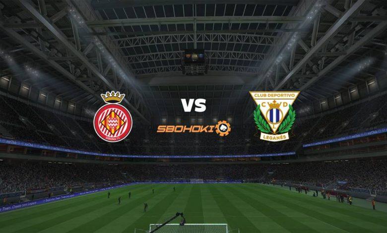 Live Streaming  Girona vs Leganés 7 Februari 2021 1