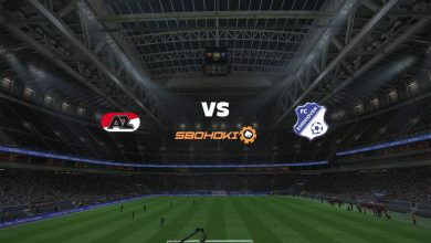 Photo of Live Streaming  Jong AZ vs FC Eindhoven 1 Februari 2021