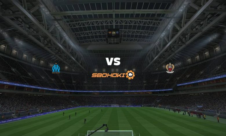 Live Streaming  Marseille vs Nice 17 Februari 2021 1