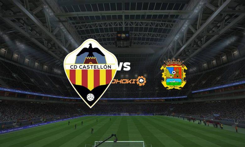 Live Streaming Castellón vs Fuenlabrada 15 Februari 2021 1