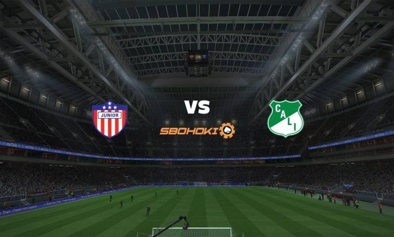 Live Streaming  Atlético Junior vs Deportivo Cali 18 Februari 2021 1