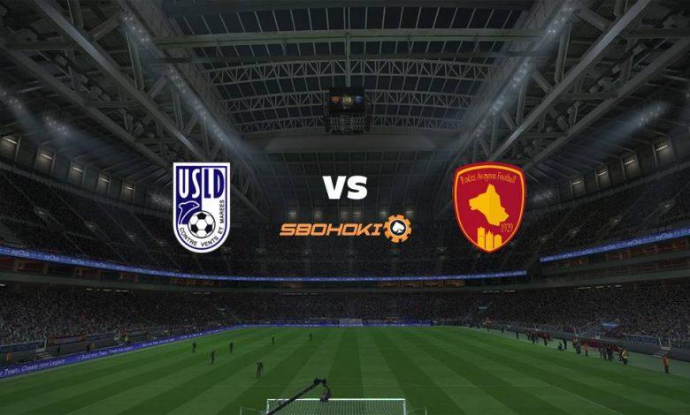 Live Streaming Dunkerque vs Rodez Aveyron 3 Februari 2021 1