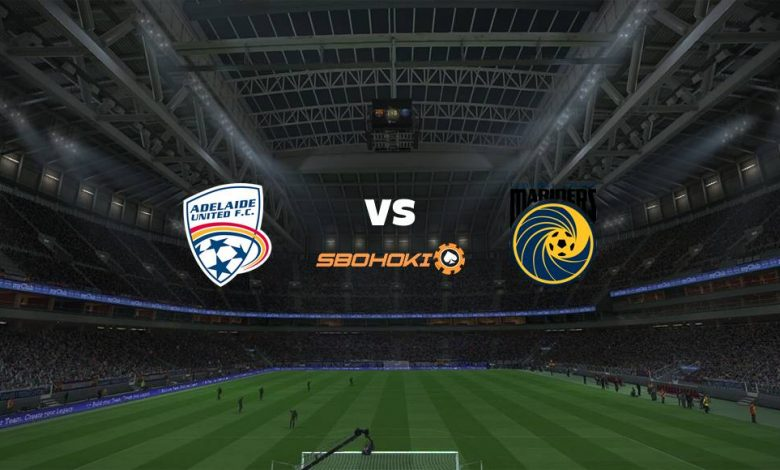 Live Streaming  Adelaide United vs Central Coast Mariners 19 Februari 2021 1