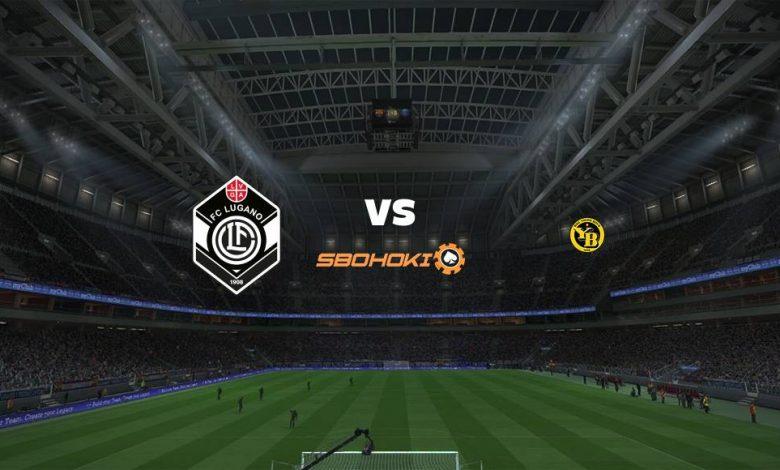Live Streaming  FC Lugano vs Young Boys 14 Februari 2021 1