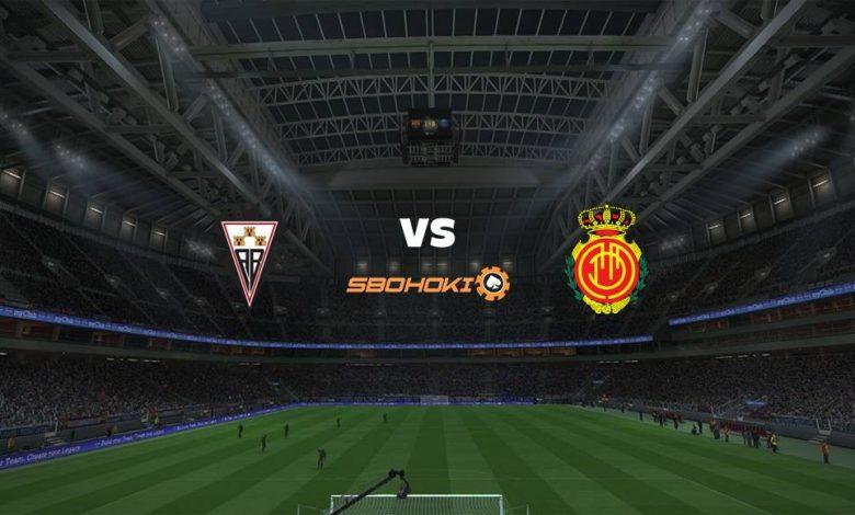 Live Streaming Albacete vs Mallorca 5 Februari 2021 1