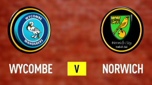 Prediksi Bola: Wycombe vs Norwich 1