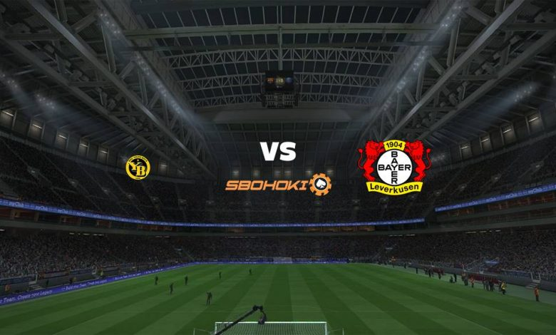 Live Streaming  Young Boys vs Bayer Leverkusen 18 Februari 2021 1