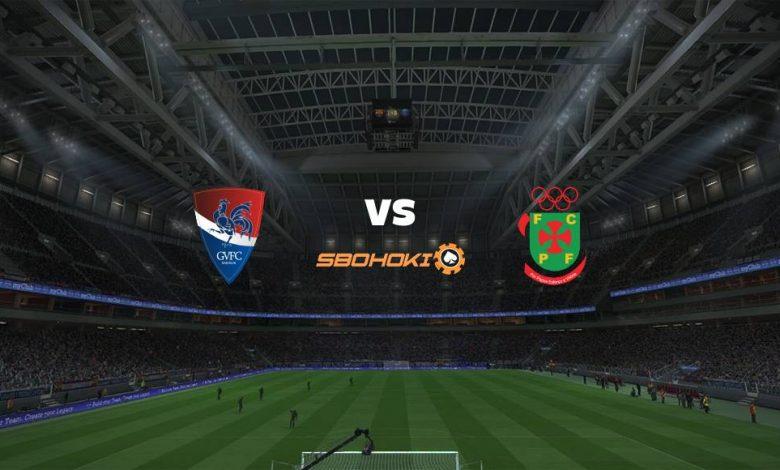 Live Streaming  Gil Vicente vs Paços de Ferreira 2 Februari 2021 1