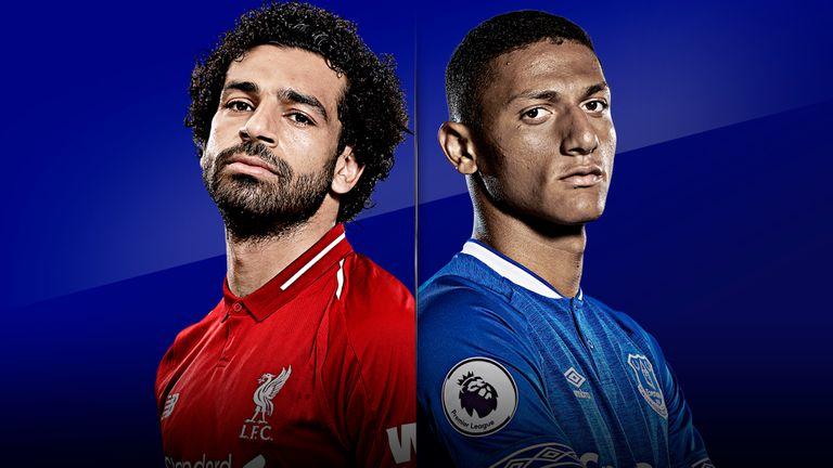 Prediksi EPL Inggris: Liverpool vs Everton 1