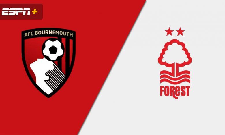 Prediksi Akurat Nottingham Forest vs Bournemouth 13 Februari 2021 1