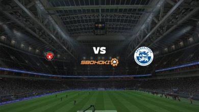 Photo of Live Streaming  FC Midtjylland vs Sonderjyske 4 Februari 2021