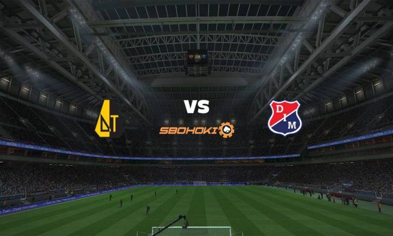 Live Streaming  Deportes Tolima vs Independiente Medellín 7 Februari 2021 1