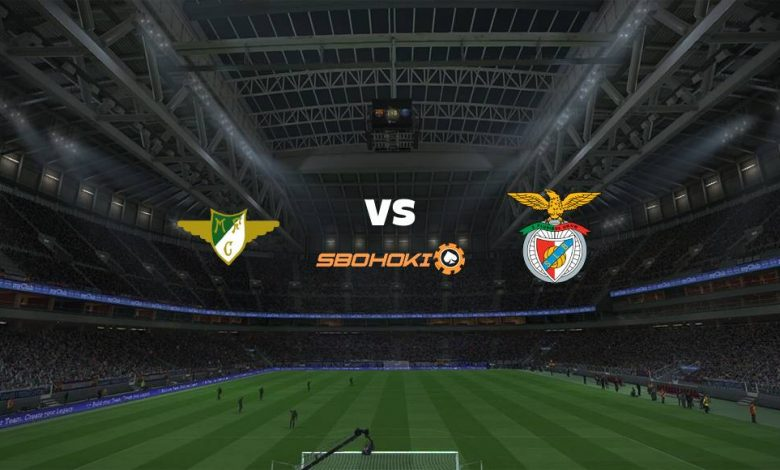 Live Streaming  Moreirense vs Benfica 14 Februari 2021 1