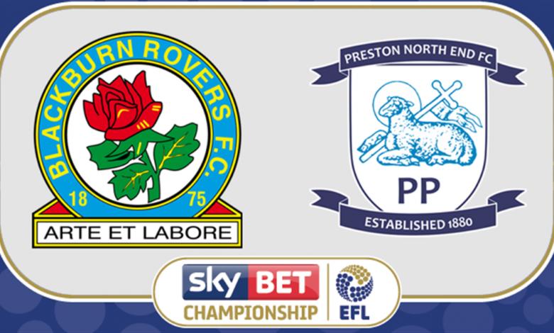 Prediksi: Blackburn vs Preston 1