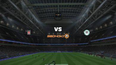 Photo of Live Streaming  Besiktas vs Konyaspor 7 Februari 2021