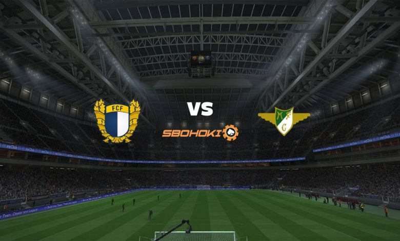 Live Streaming FC Famalicao vs Moreirense 4 Februari 2021 1