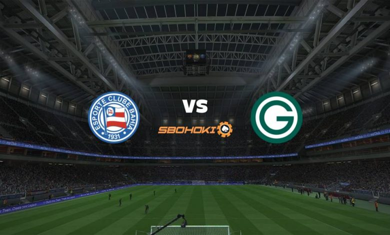 Live Streaming  Bahia vs Goiás 6 Februari 2021 1