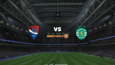 Photo of Live Streaming  Gil Vicente vs Sporting CP 7 Februari 2021