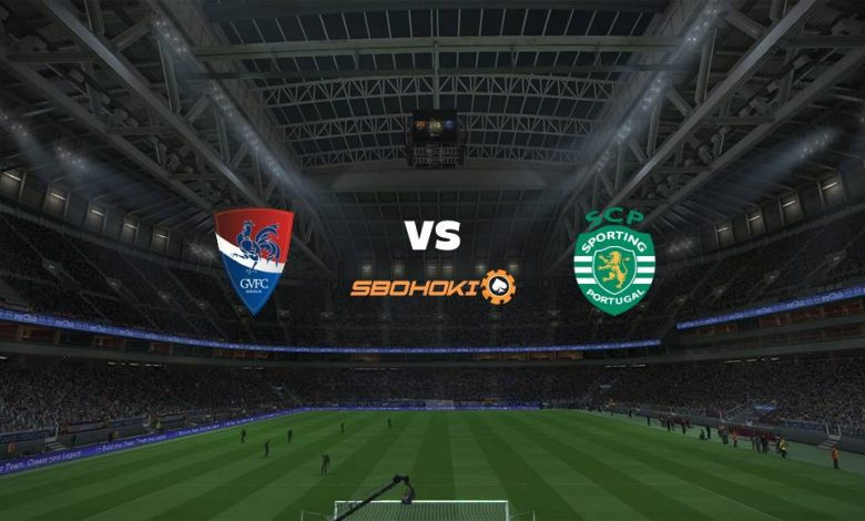 Live Streaming  Gil Vicente vs Sporting CP 7 Februari 2021 1