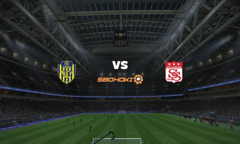Live Streaming  Ankaragucu vs Sivasspor 7 Februari 2021 1