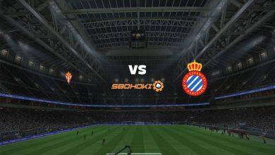 Photo of Live Streaming  Sporting Gijón vs Espanyol 28 Februari 2021
