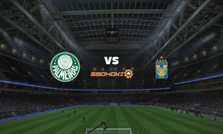 Live Streaming  Palmeiras vs Tigres UANL 7 Februari 2021 1