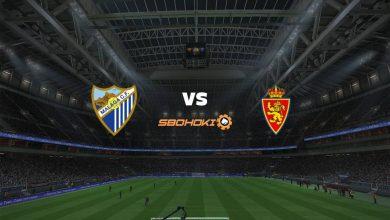 Photo of Live Streaming  Málaga vs Real Zaragoza 7 Februari 2021