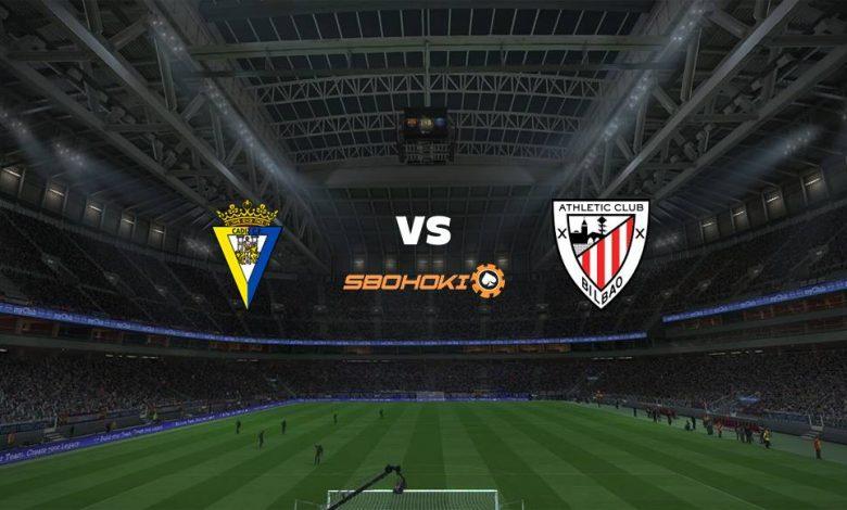 Live Streaming Cádiz vs Athletic Bilbao 15 Februari 2021 1