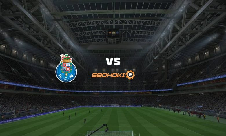 Live Streaming FC Porto vs Juventus 17 Februari 2021 1