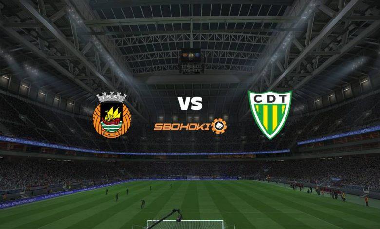 Live Streaming  Rio Ave vs Tondela 9 Februari 2021 1