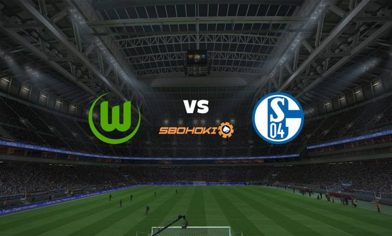 Live Streaming Wolfsburg vs Schalke 04 3 Februari 2021 1