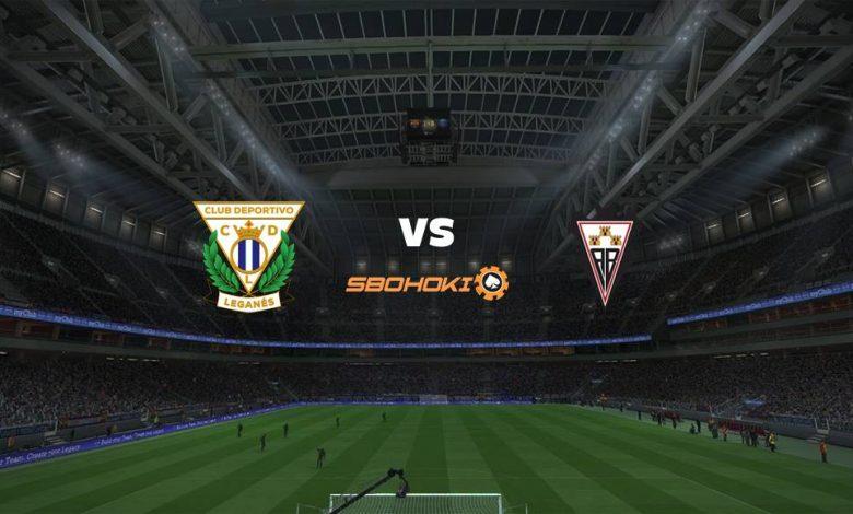 Live Streaming  Leganés vs Albacete 14 Februari 2021 1