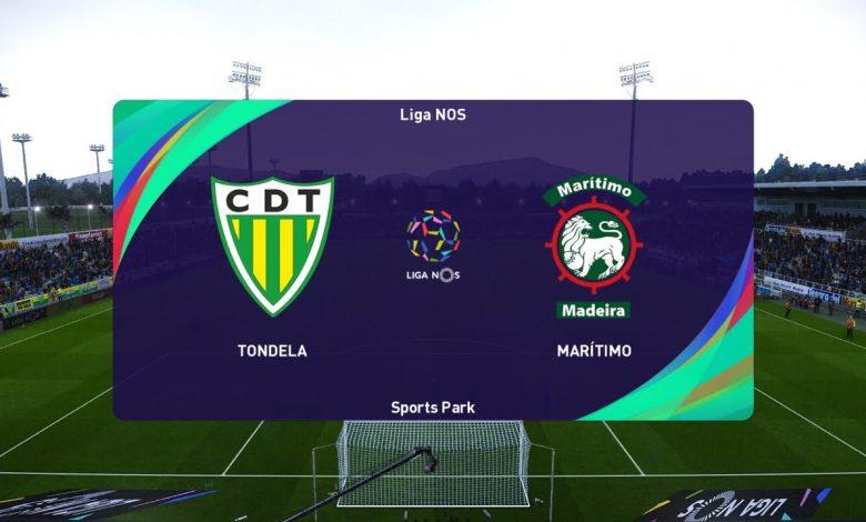 Prediksi: Tondela vs Maritimo 1