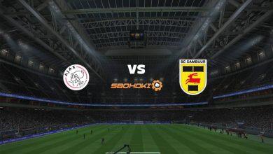 Photo of Live Streaming  Jong Ajax vs SC Cambuur 19 Februari 2021