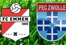 Photo of Prediksi Sepakbola: FC Emmen vs PEC Zwolle