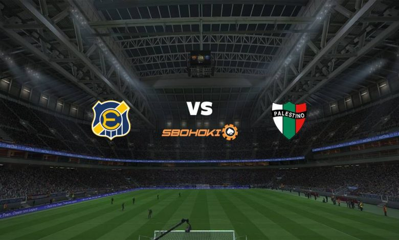 Live Streaming Everton CD vs Palestino 6 Februari 2021 1