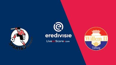 Photo of Prediksi Eredivisie: Sparta Rotterdam vs Willem II
