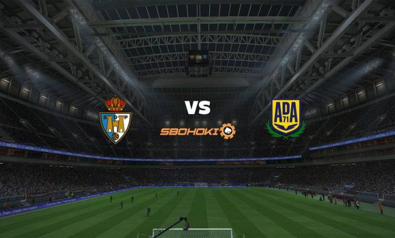 Live Streaming  Ponferradina vs AD Alcorcón 8 Februari 2021 1