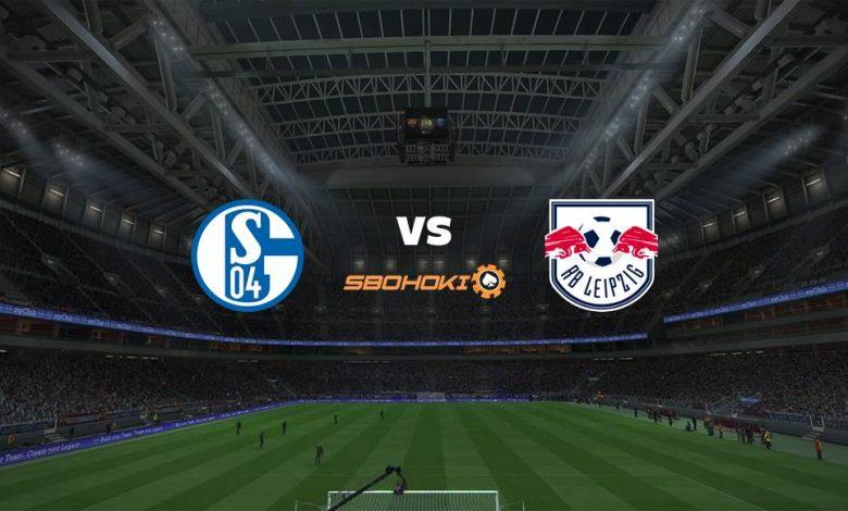 Live Streaming Schalke 04 vs RB Leipzig 6 Februari 2021 1
