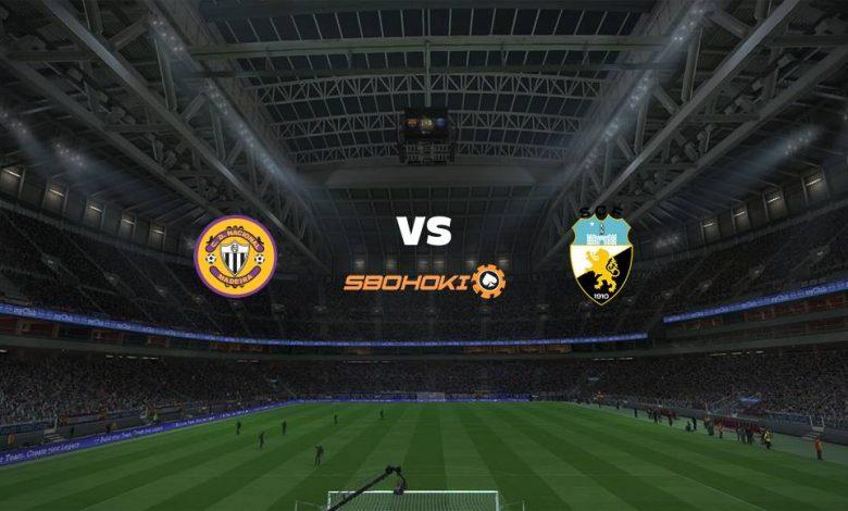 Live Streaming  CD Nacional de Madeira vs SC Farense 13 Februari 2021 1