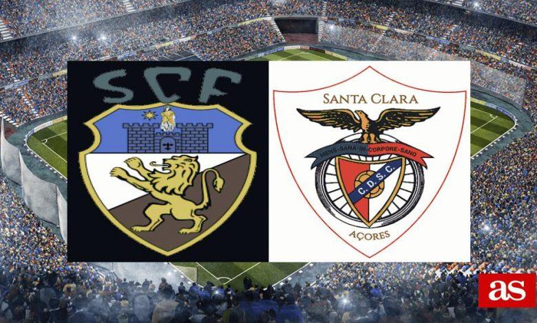 Prediksi Akurat Farense vs Santa Clara 4 Februari 2021 1