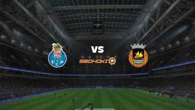 Photo of Live Streaming  FC Porto vs Rio Ave 1 Februari 2021
